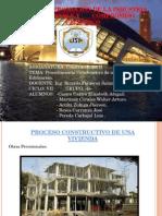 edificaciones