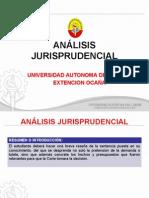 Analisis Sentencias UAC