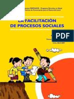 Libro de Facilitacion de Procesos Sociales