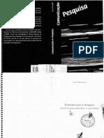SANTAELLA, Lucia - Comunicação e pesquisa.pdf