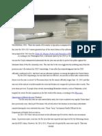 informative flu story