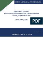 Memorias Conferencia FIM 29 Ene 2015