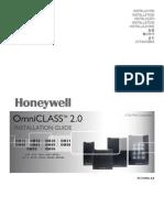 Honeywell Access OKP0N26