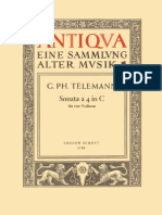IMSLP351936-PMLP568465-Telemann 40 203 Sonata a 4 Covers