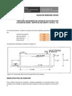 memoria de calculo de reservorio de 24 m3