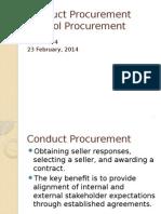 Procurement - Lecture04 220214