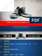 Reach One Win One Disciple One