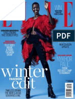 Elle South Africa May 2015