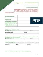 IDEFI 2011 Document Presentation