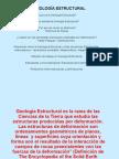 Tema 7 - Geología Estructural - Deformación y Esfuerzo
