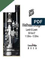 Wellhead Design Slideshow