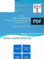 Zulliger Versión Agosto 2014