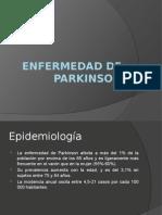 Enf Parkinson