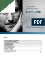 018ES WP the Presentation Secrets Steve Jobs