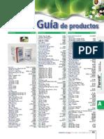 Guia Pruductos FP 140-Oct-nov 2014