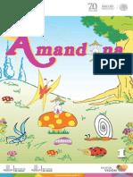 1 - Amandina