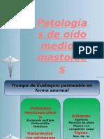 Patologías de oído medio.pptx