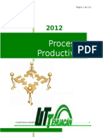 Manual de Procesos Productivos Vw