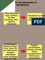 SEJARAH PETERNAKAN DI INDONESIA.ppt