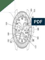 Manual Reloj Citizen