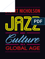 Stuart Nicholson - Jazz and Culture in a Global Age