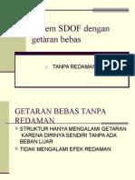 D.SDOF-GET-BEBAS-TANPA-REDAMAN.ppt
