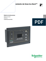 Distribution_Medical Products_Iso-Gard Line Isolation Monitor