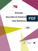 AIP Estudo Solucoes de Financiamento Para Empresas