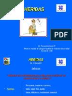 4. HERIDAS