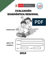 DIAGNOSTICA REGIONAL