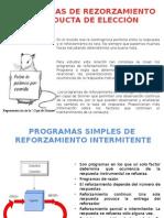 Presentacion Analisis de La Conducta