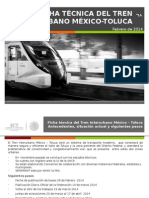 Ficha Técnica Tren Interurbano México-Toluca (1)