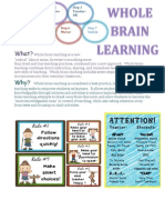 whole brain learning pdf