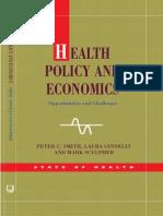 37 - Health Policy and Economics - 2005