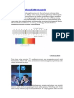 spektrum-gelombang-elektromagnetik