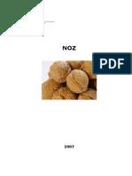Produção de Noz Portugual