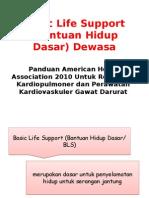 Presentasi Basic Life Support[1]