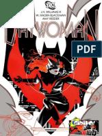 Batwoman #00
