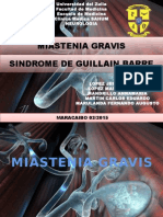 NEUROLOGIA MIASTENIABARRE