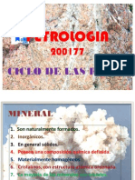 Clase 2 IPVG-Ciclo de Las Rocas