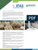 CFAS Product Sheet