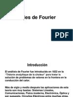 series de FOURIER para circuitos electricos