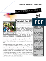 2004 Summer Newsletter
