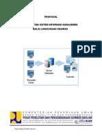 Proposal Pembuatan Sistem Manajemen Informasi BLK