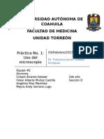Reporte Parasitologia