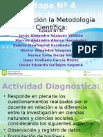 Etapa4 Metodologia