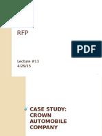 Procurement - Lecture13 260414