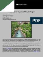 DP Consultants Singapore PTE LTD