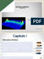 Clase Estructura Atomica 2015-1-1