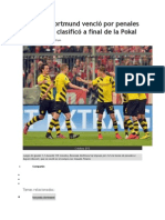 Borussia Dortmud